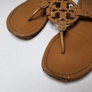 Tory Burch Shoes - SOLD Tory Burch | Miller patent leather
